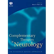 Complementary Therapies in Neurology: An Evidence-Based Approach to Clinical Practice (English Edition)