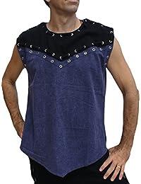 Svenine Kit-Set Renaissance 索环衬衫尖胸前核心衬衫带肩部面板