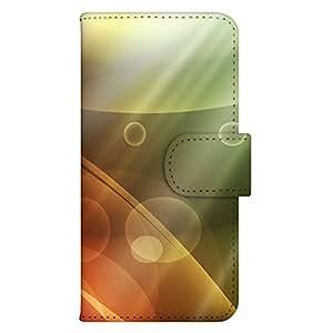 智能手机壳 手册式 对应全部机型 印刷手册 wn-547top 套 手册 图形艺术 UV印刷 壳WN-PR063390-M AQUOS Xx2 mini 503SH 图案F