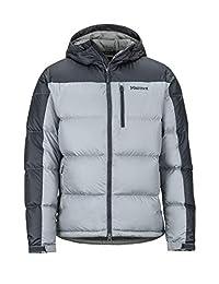 Marmot Guides Down Hoody 男士羽絨連帽外套,冬季羽絨夾克,Fill Power 700