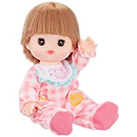 Mellchan 咪露 娃娃玩具女孩玩具洋娃娃过家家玩具 妹妹睡衣套装MELC512128(适合3-8岁)包装尺寸29*23*14cm