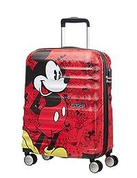 Disney 迪士尼 wavebreaker–spinner 55/ 20手行李