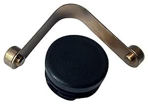 Berger 帽黑色