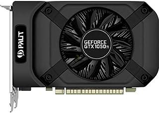 Palit GTX1050TI StormX 4GB GDDR5 显示卡