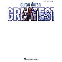Duran Duran - Greatest Songbook (English Edition)