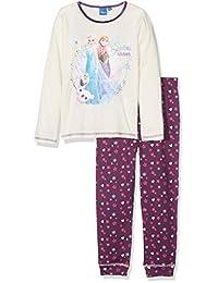 Disney 迪士尼 冰雪奇缘女童 Forever 睡衣套装