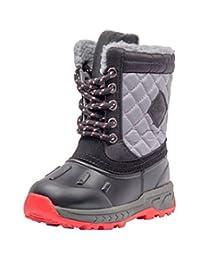 Carter's 男童 Aikin 男童冬天雪地靴