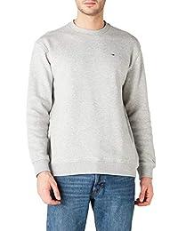 Tommy Hilfiger 男式休闲经典系列运动衫