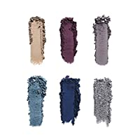 Nyx Professional Makeup Ultimate Edition Petite 眼影盘
