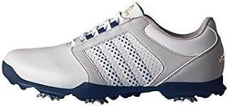adidas adipure TOUR 高尔夫鞋,女式,女式, W adipure TOUR
