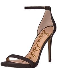 Sam Edelman 女 凉鞋 Ariella F5435L1001(亚马逊进口直采,美国品牌)