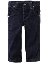 Wrangler 男童银版 Pro Rodeo 牛仔裤