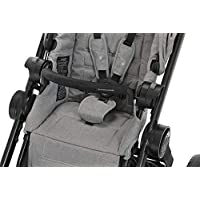 Baby Jogger 2016 Belly Bar, City Select Seat