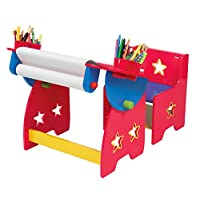 ALEX Toys 藝術家工作室我的藝術桌