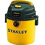 Stanley 干湿两用真空吸尘器 2.5 Gallon, 3 HP AC SL18134P