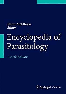 Encyclopedia of Parasitology.pdf