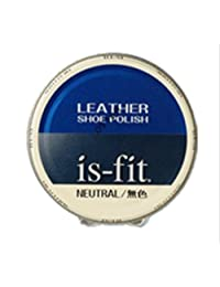 Morright is-fit(isfit) 油性鞋霜 50ml