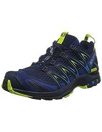 Salomon 萨洛蒙 男 越野跑鞋 XA PRO 3D-new1
