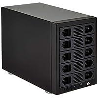 MARSHAL MAL355EU3R RAID 对应 SATA3.5&SATA2.5英寸HDD5台盒