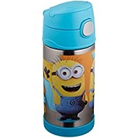 Thermos Funtainer 12 Ounce Bottle Minions