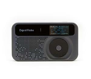 FULL-JON pps006(带 DAB/DAB+ FM收音机mp3功能)