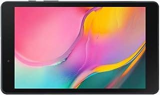 "Samsung Galaxy Tab A 8.0"" 32 GB WiFi Android 9.0 Pie 平板电脑黑色 (2019) - SM-T290NZKAXAR"