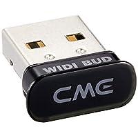 CME PRO Xkey Air系列适用 BLE MIDI USB适配器 WIDI BUD