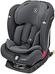 Maxi-Cosi 迈可适 Titan Plus 舒适幼儿/儿童汽车*座椅 石墨色