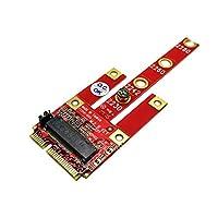 Ableconn 迷你 PCIe 板MPEX-134B
