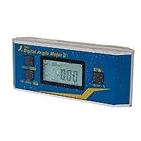 SHINWA测定 数字角度仪II 防尘防水 76825