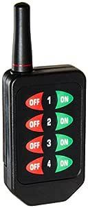 Hayward RCX40213 遥控替换件 适用于 Hayward 机器人清洁器