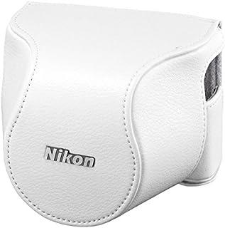 Nikon CB-N2211SA 车身保护套套装 1 J4/S2 - 父级VJD00034 白色