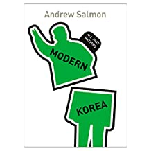 Modern Korea: All That Matters (English Edition)