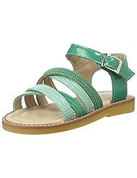 Elephantito 儿童中性 Crossed Sandal Crossed Sandal