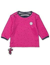Sigikid 婴儿女孩衬衫长袖衬衫