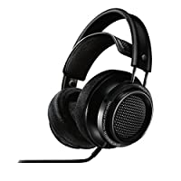 Philips X2/27 Fidelio 高级耳机,黑色X2/27  X2/27 Universal