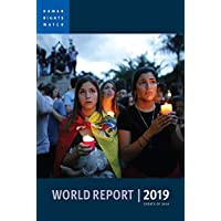 World Report 2019: Events of 2018