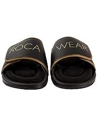 Rocawear 男士凉鞋 | 泳池和淋浴时男式拖鞋