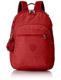 Kipling 女式 CLAS SEOUL 双肩背包 K12629H9800F