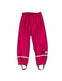 Salt & Pepper Trousers Rb 女童 Uni Rain