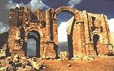 Monuments of Jordan (精装) [Pre-order 18-12-2018]