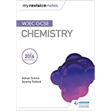 My Revision Notes: WJEC GCSE Chemistry (English Edition)