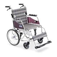 Miki 三贵 轮椅MOCC-43JL