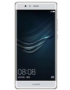 HUAWEI 华为 P9 3GB+32GB版 EVA-AL00 全网通4G手机(皓月银)