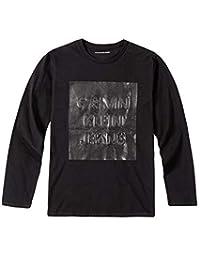 Calvin Klein 儿童长袖T恤