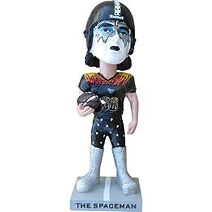 洛杉矶KISS Spaceman 摇头玩偶