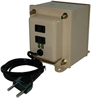 日章工业 变形金刚NDF系列(电压下)240V→100V550W NDF-550EX