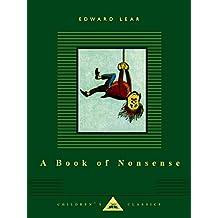 A Book of Nonsense (Everyman's Library Children's Classics Series) (English Edition)