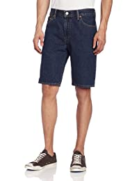 Levi's 男式 505 常规款短裤