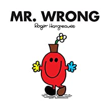 Mr. Wrong (Mr. Men and Little Miss) (English Edition)